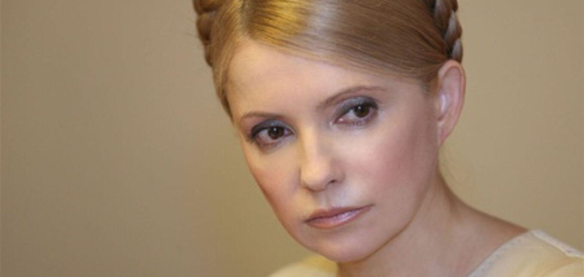 Юрист: зачем арестовывать Тимошенко?