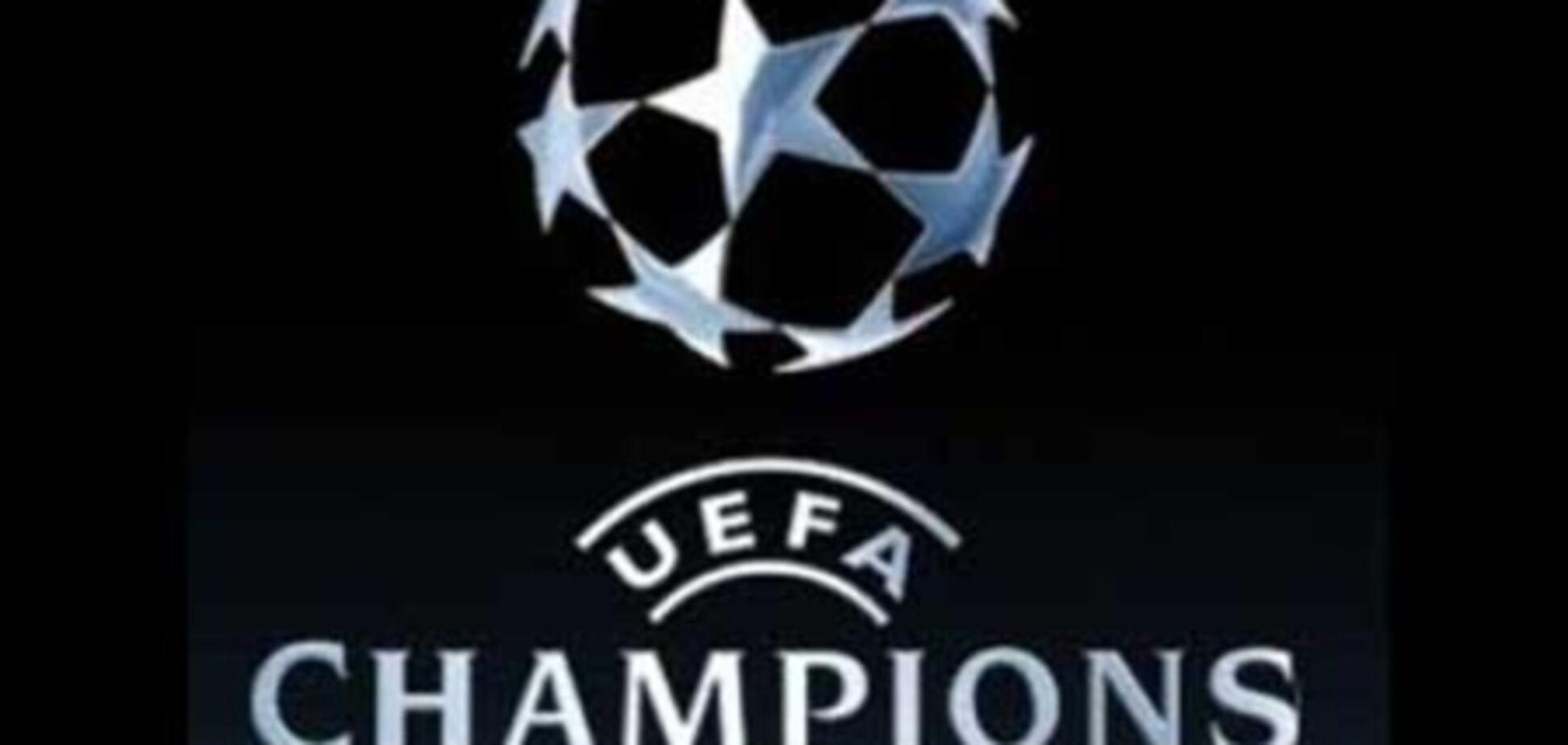 Состоялись матчи среды 3-го квалифайн раунда Лиги чемпионов