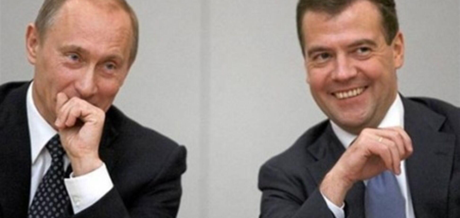 В России начался новый виток предвыборной кампании