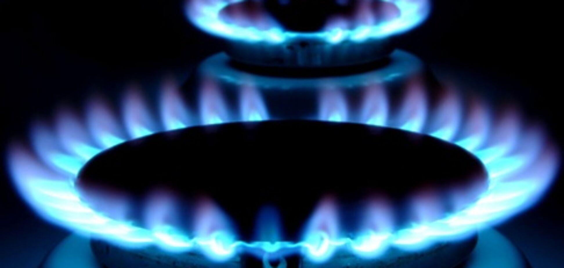 Любое изменение цены на газ осложнит составление бюджета