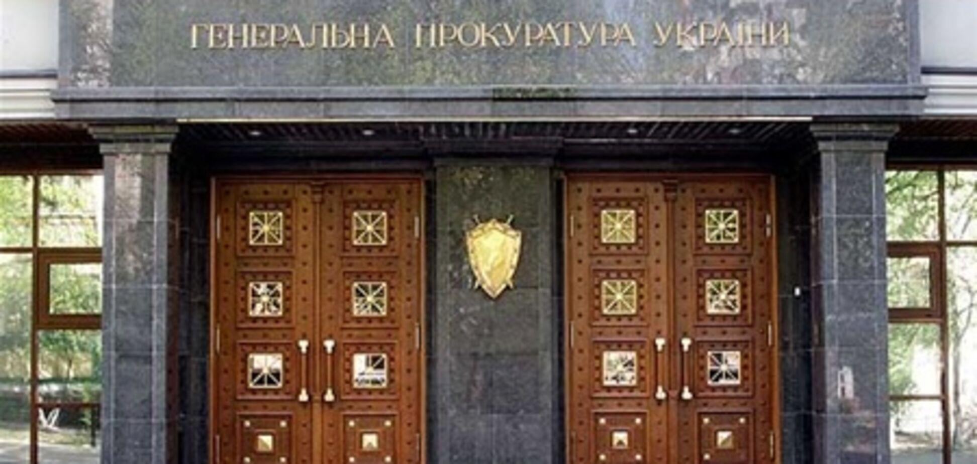 ГПУ: арест Мельниченко - банальный самопиар
