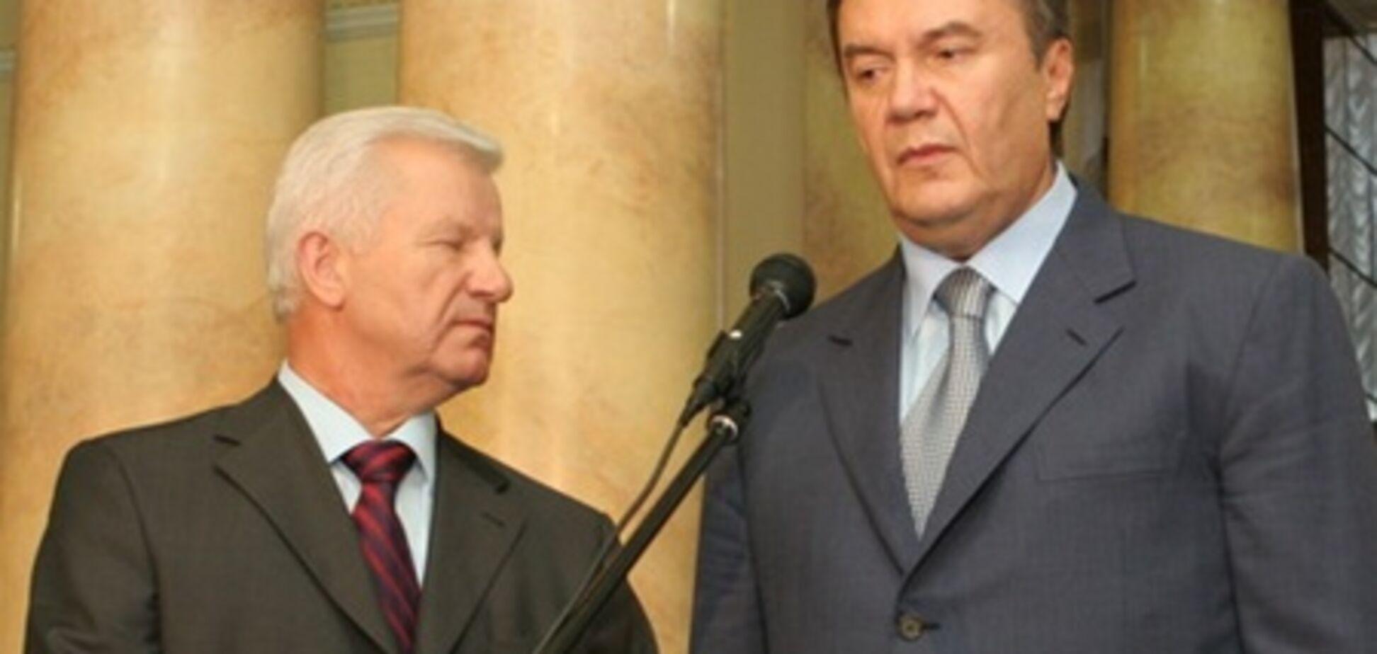 Мороз перейдет в оппозицию к Януковичу