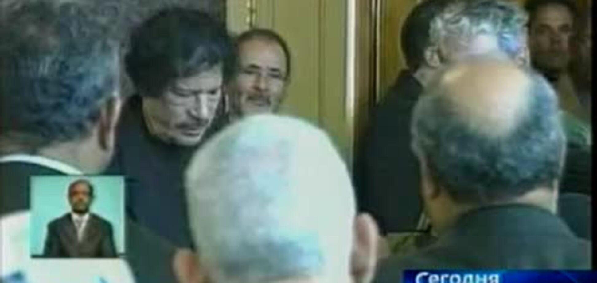 Убит командир ливийских повстанцев