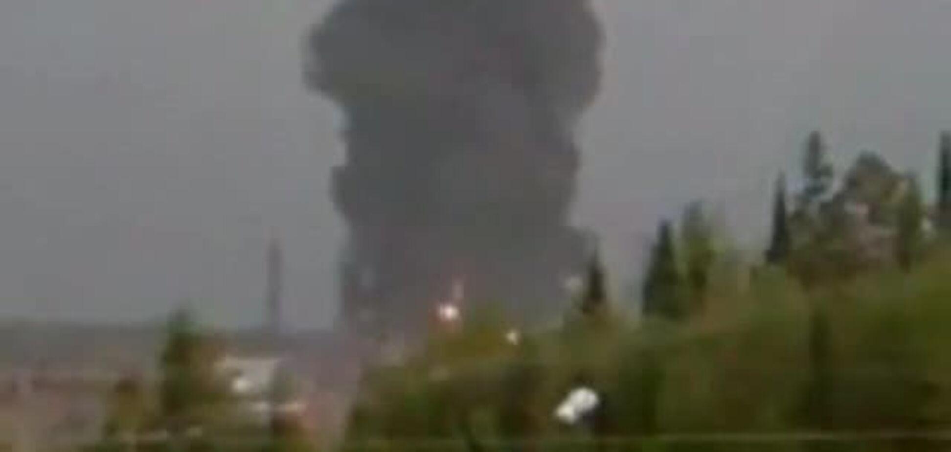 При взрыве на шахте в Луганской области погибли 16 горняков