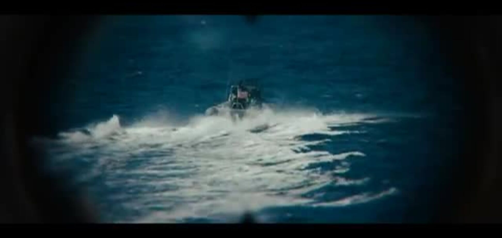 Морський бій. Офіційний трейлер