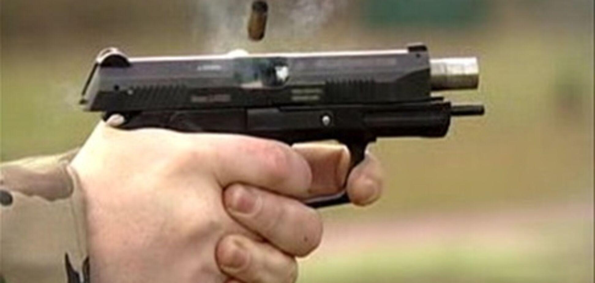 В Одесі невідомий відкрив стрілянину по пішоходах