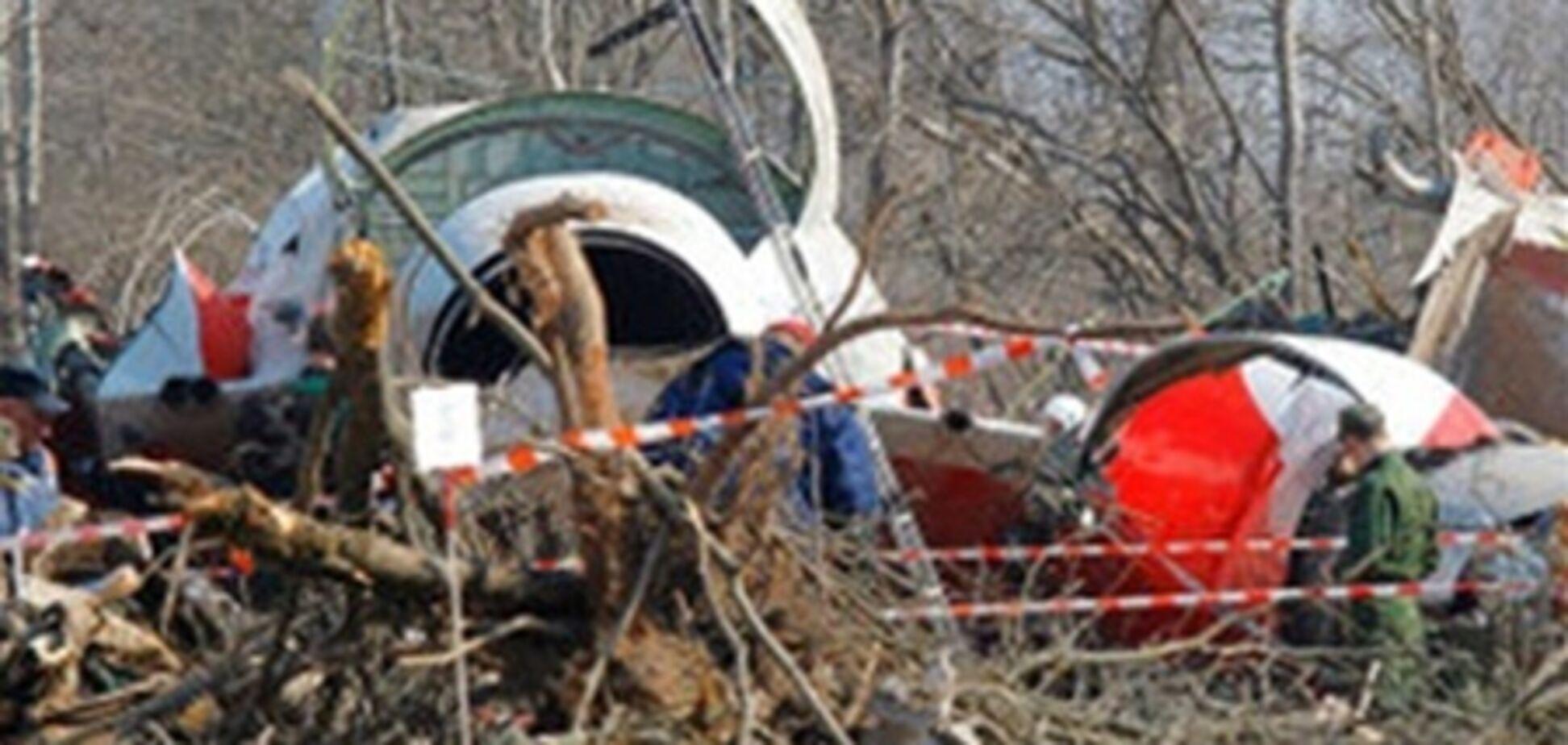 'Жесткий и честный' отчет Польши о крушении самолета Качиньского. Документ