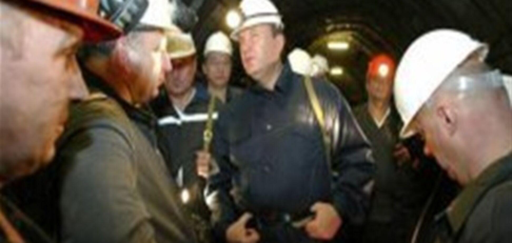 Янукович прервал свой отдых в Крыму