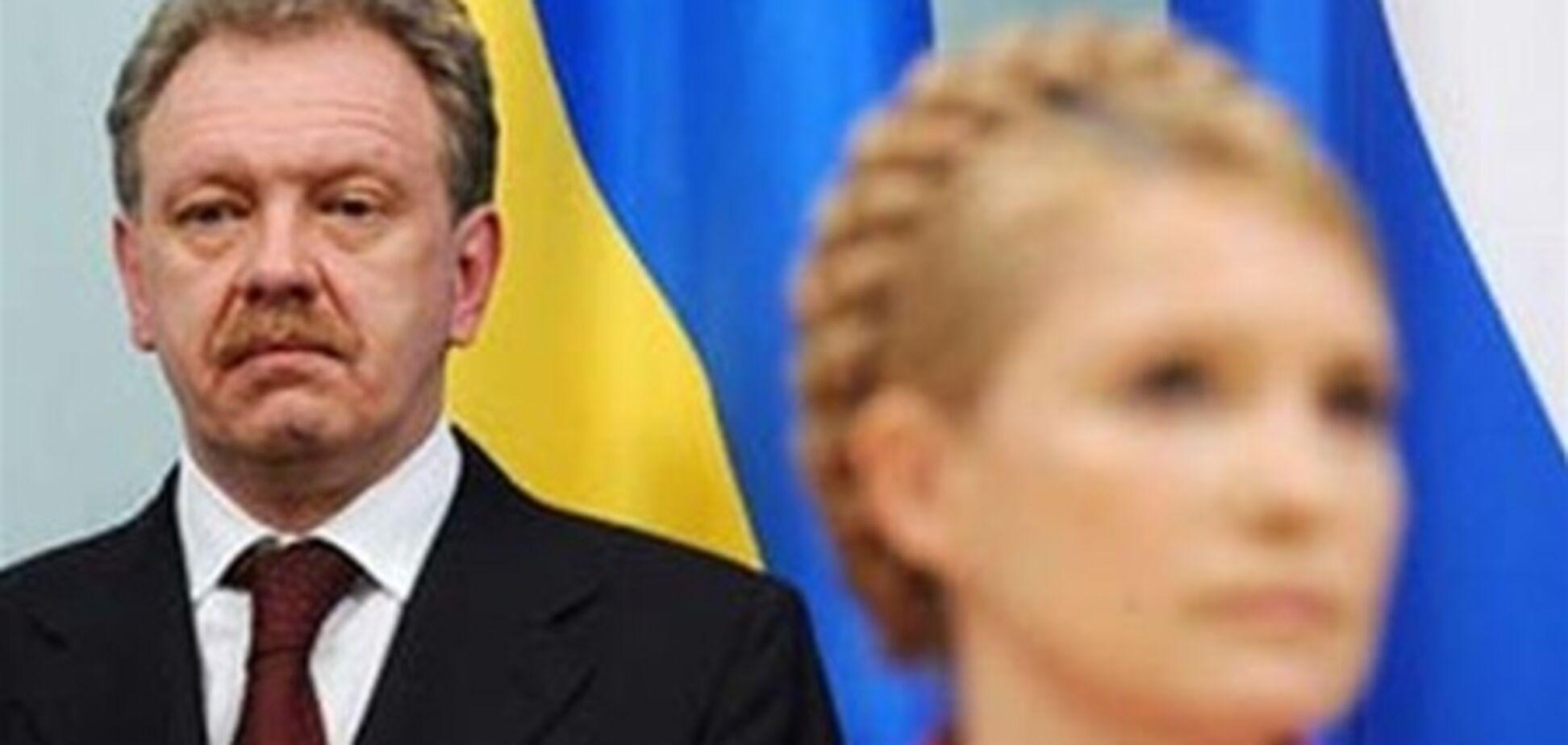 Дубина пожаловался суду, что Тимошенко его коварно обманула