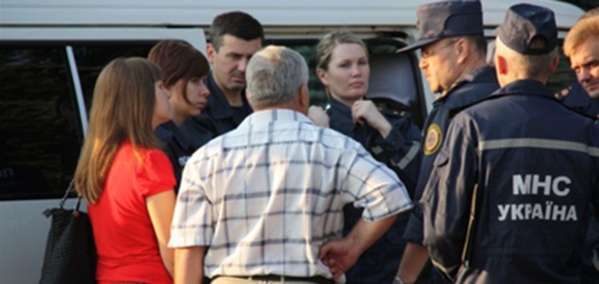 Число жертв взрыва на луганской шахте выросло до 17 человек