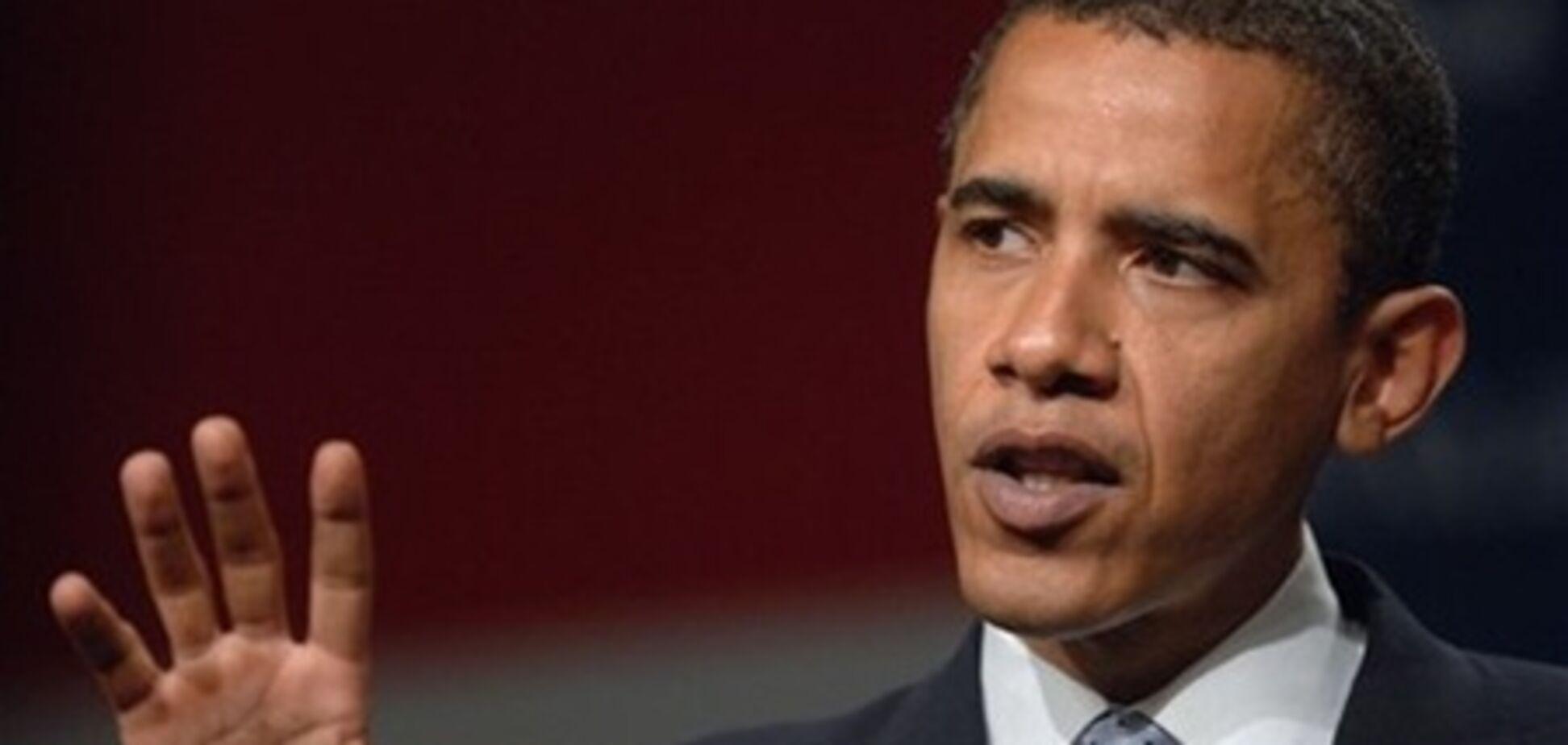 Обама призвал партии сплотиться перед бюджетным кризисом