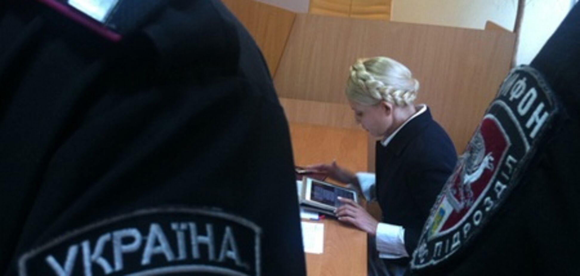 Суд против Тимошенко: кого на самом деле оправдали свидетели?