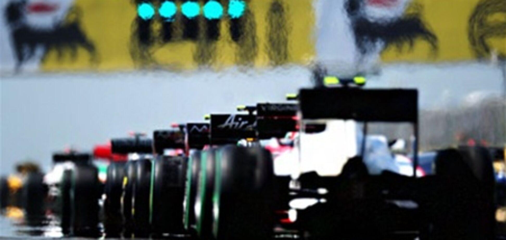 Гран-при Венгрии. Гид по этапу