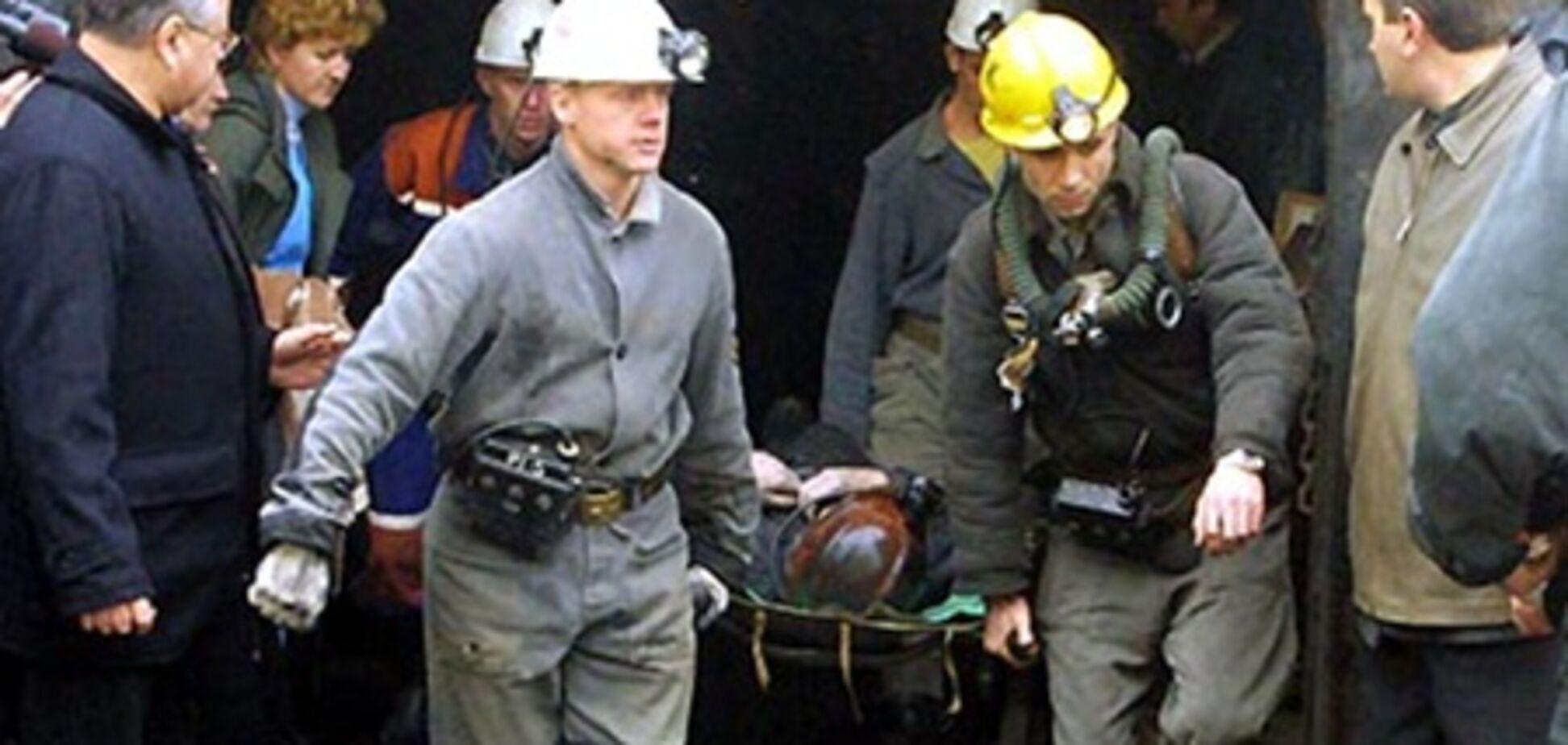 На шахті в Луганській області загинуло 16 гірників
