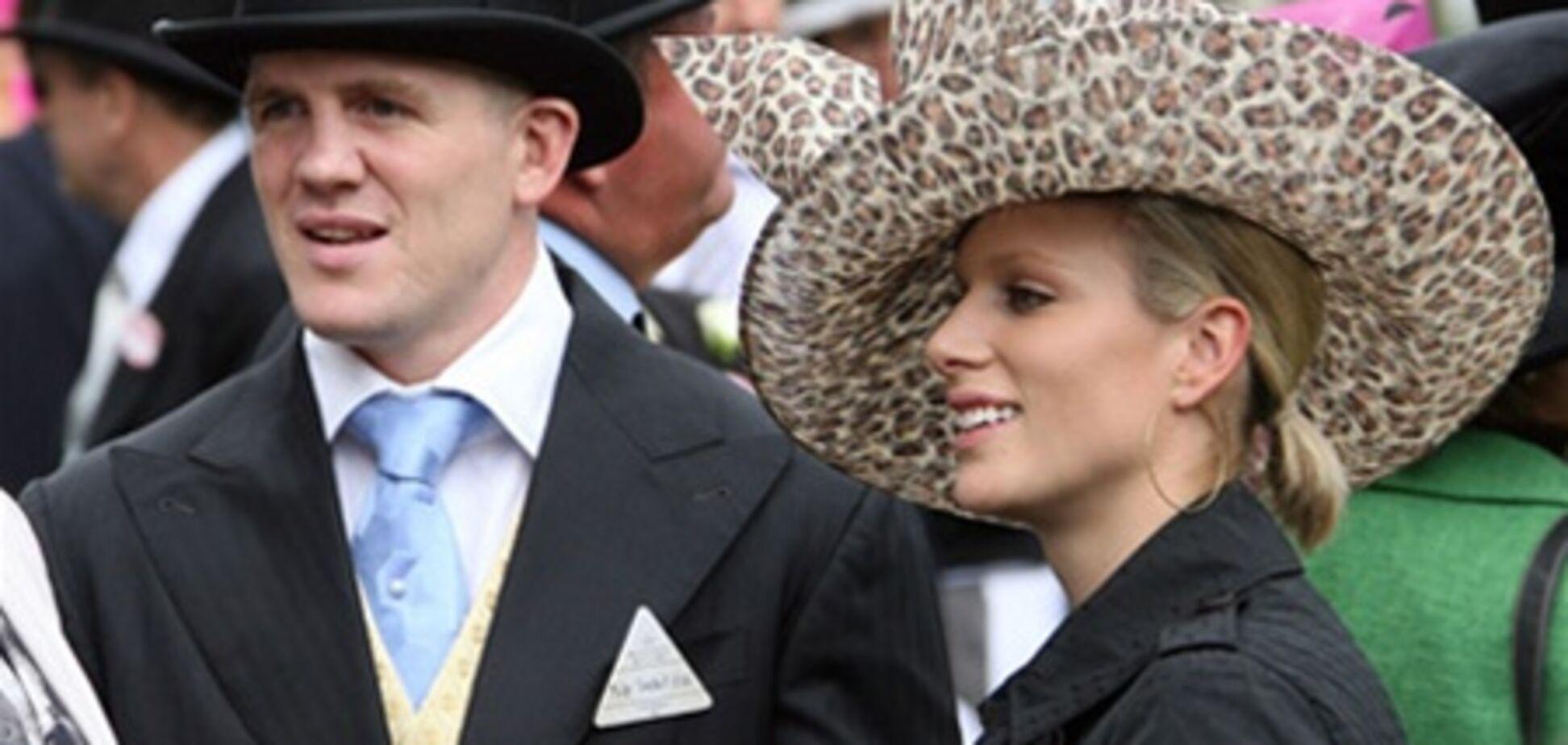 Британская королевская семья готовится ко второй свадьбе