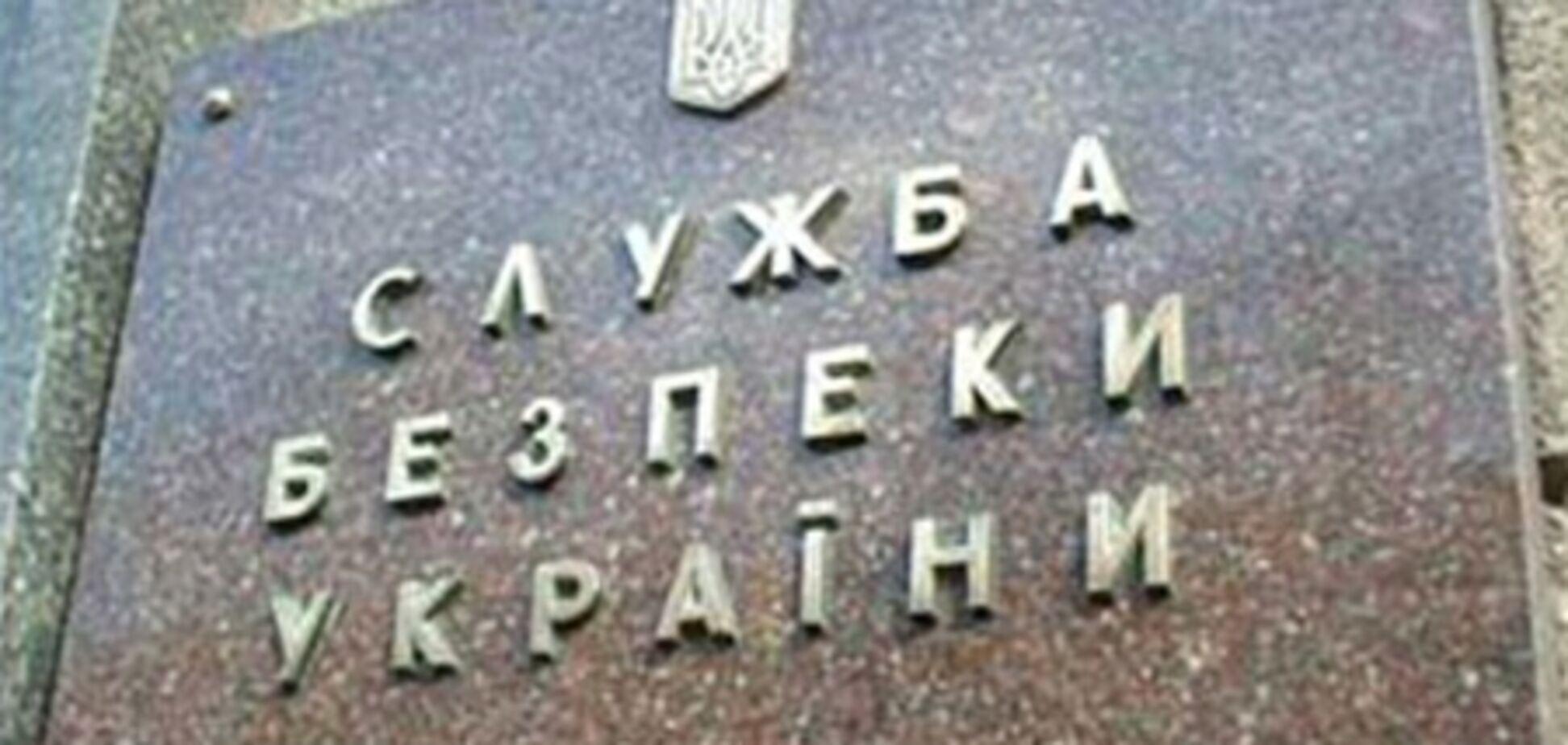 Волгу и Пукача укрыли в СИЗО СБУ, опасаясь их возможного убийства