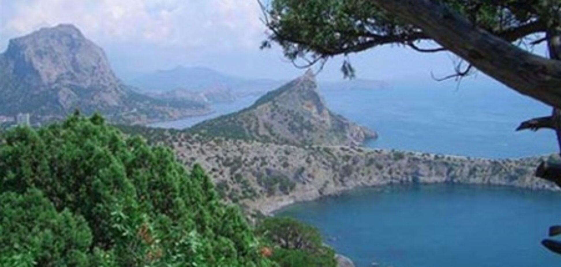Курортный сезон в Крыму продолжат до 1 декабря
