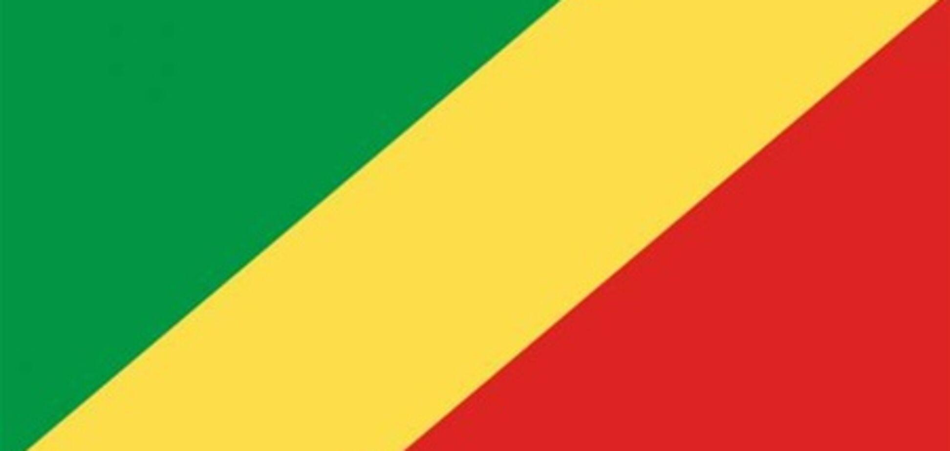 В Конго столкнулись речные судна: сотни погибших