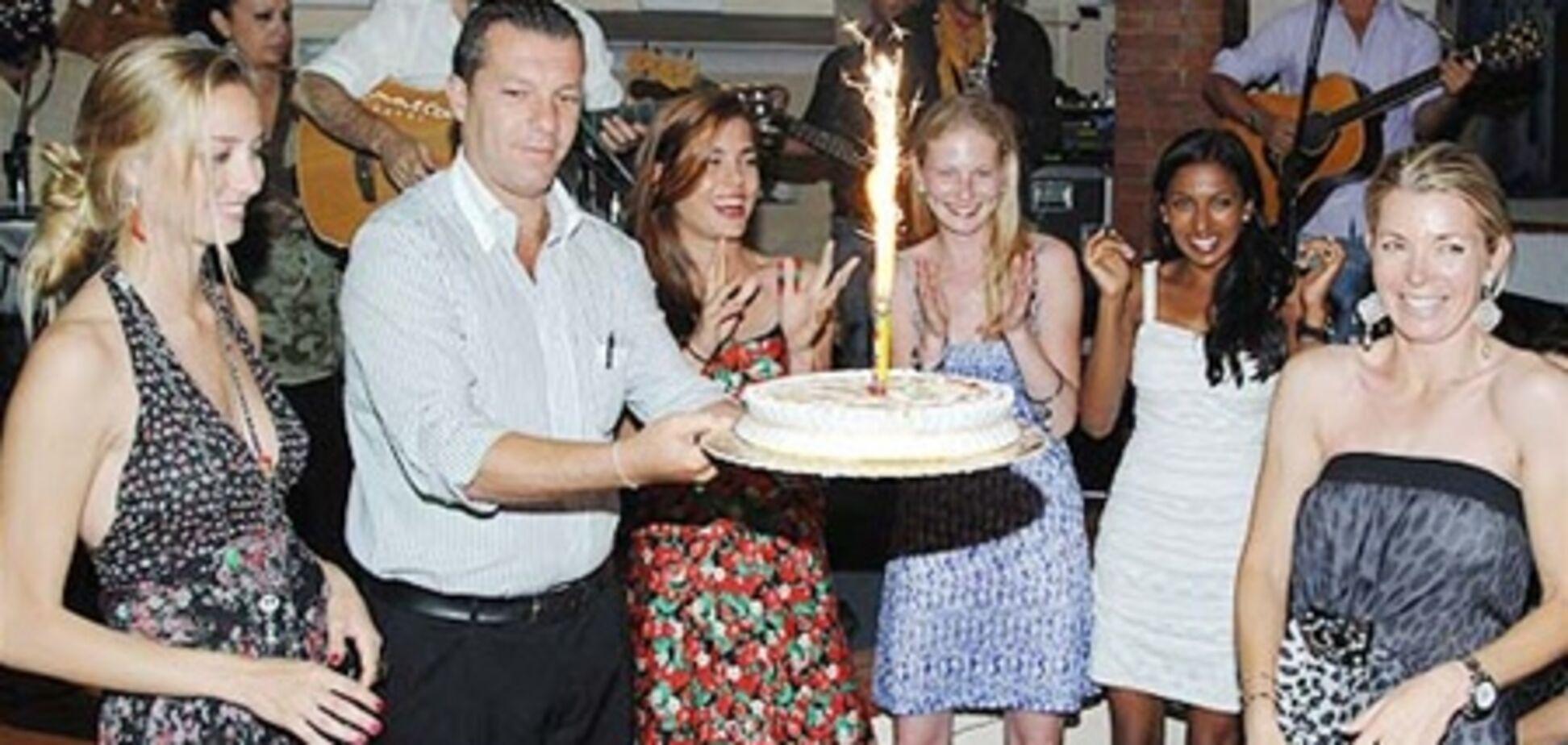 Dolce vita! Королевской семьи Монако