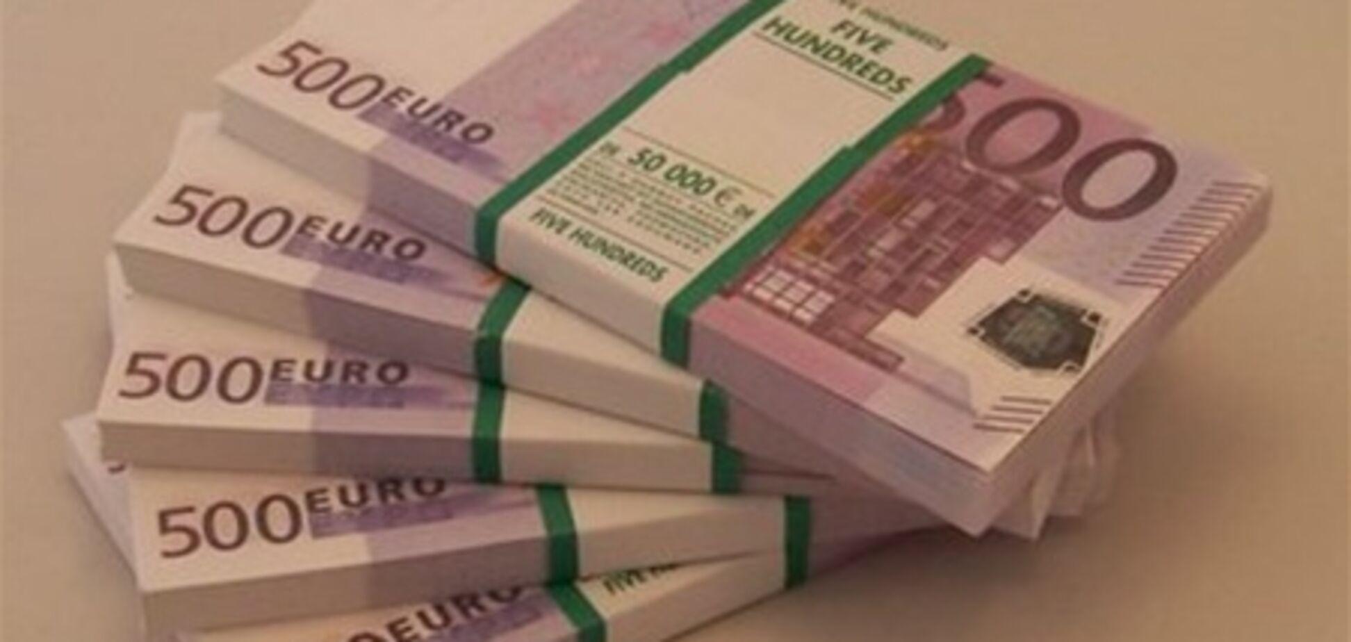 Нацбанк попереджає про фальшиві євро