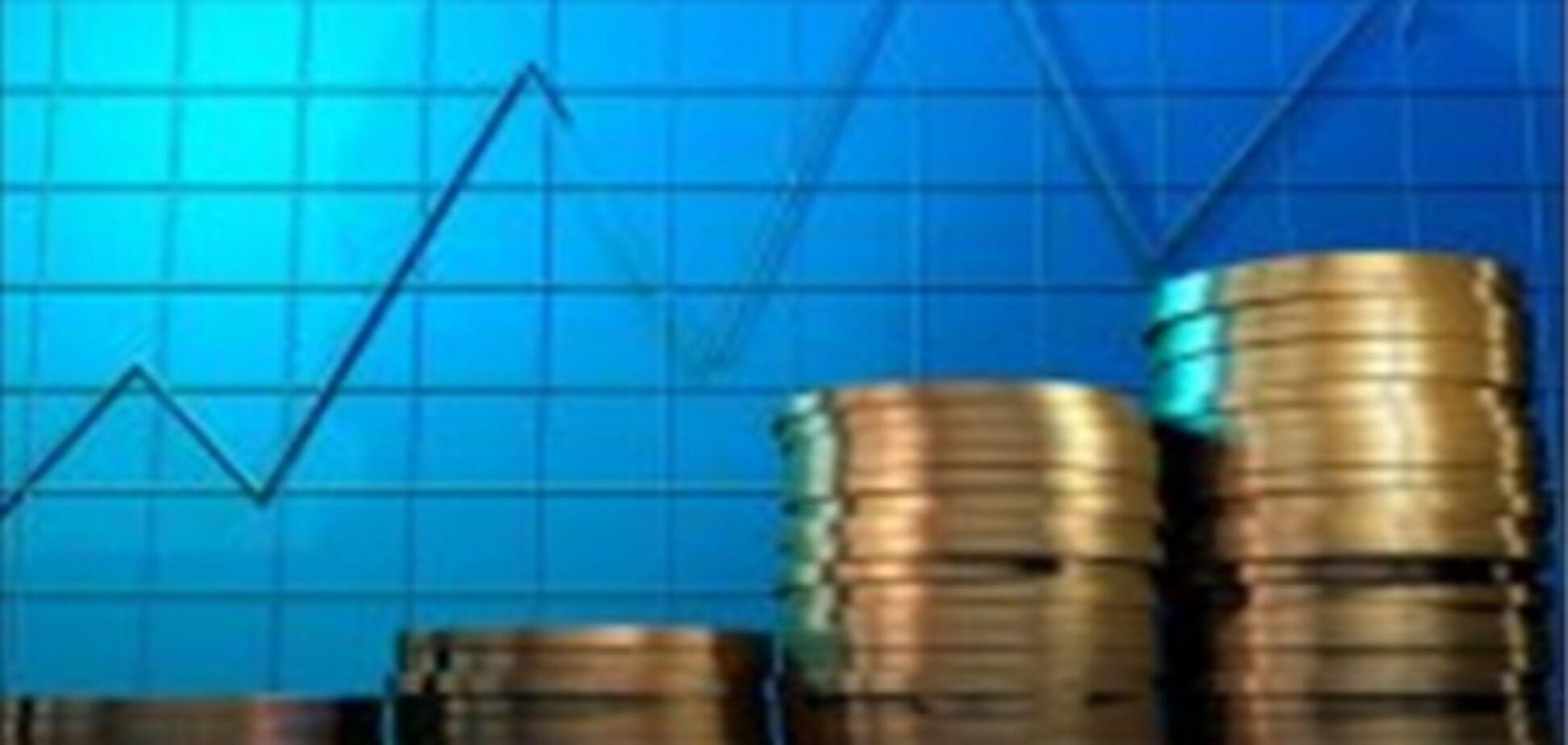 Украина вошла в тройку крупнейших получателей иностранных инвестиций