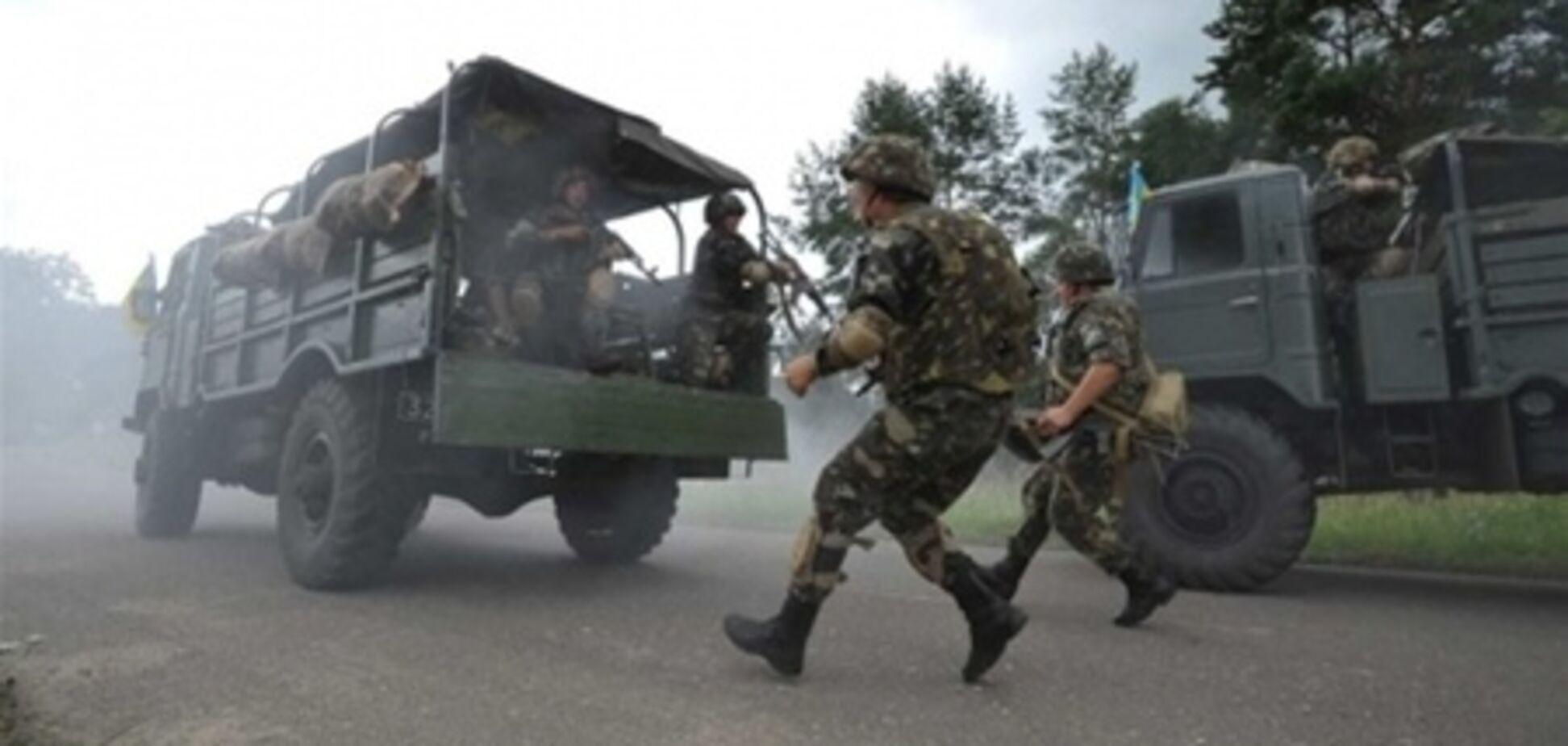 Россия отказалась повоевать в Украине с американцами. Фото