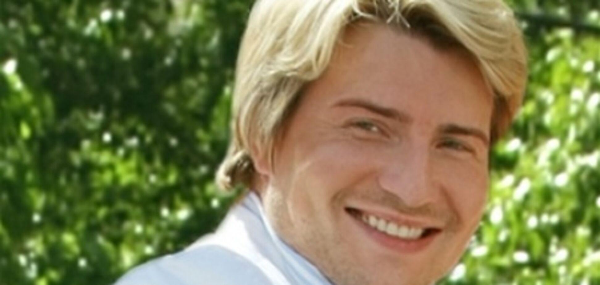 Басков зарегистрировал торговую марку