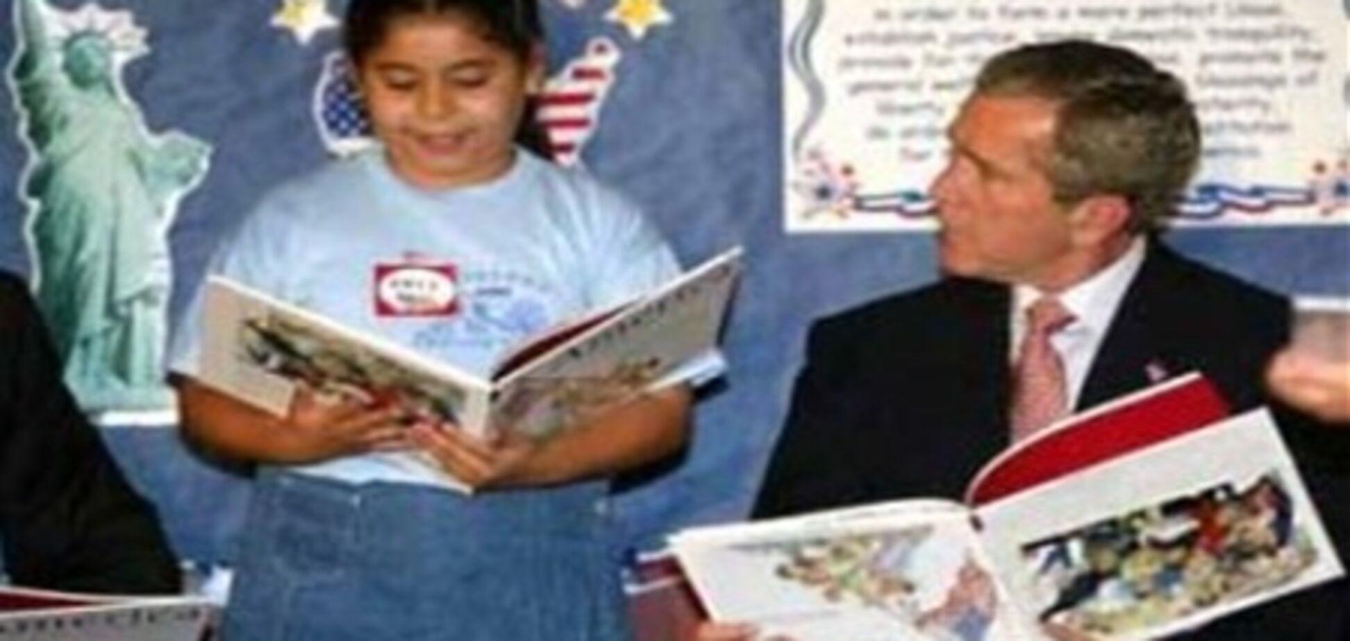 Джордж Буш впервые объяснил свою медлительность во время теракта 11 сентября
