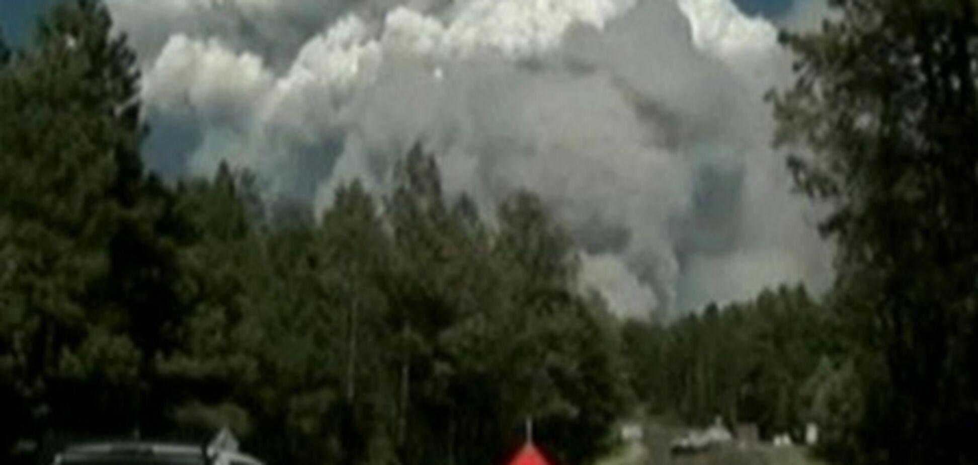 Эвакуированные из-за угрозы взрыва на АЭС жители вернулись домой