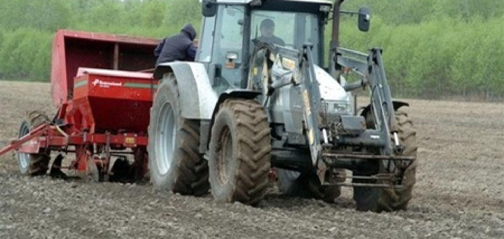 За удостоверение тракториста дали 1 тыс. грн. взятки