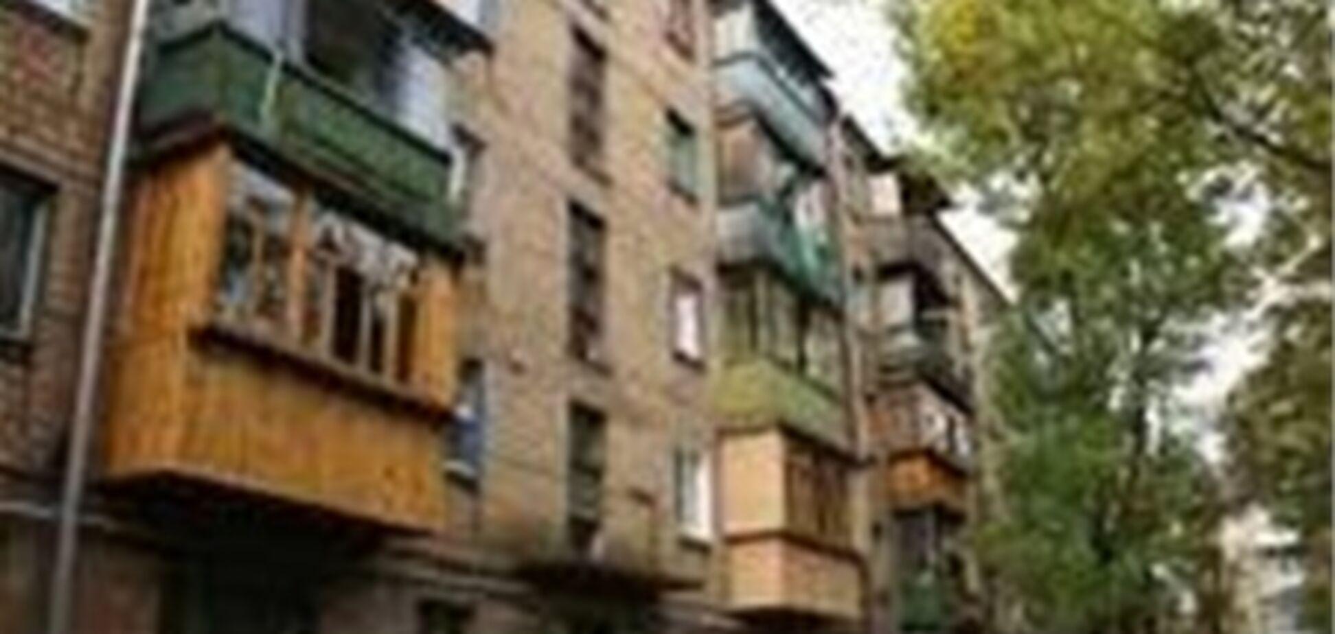 Жителей хрущевок переселят в 'пионерный' дом