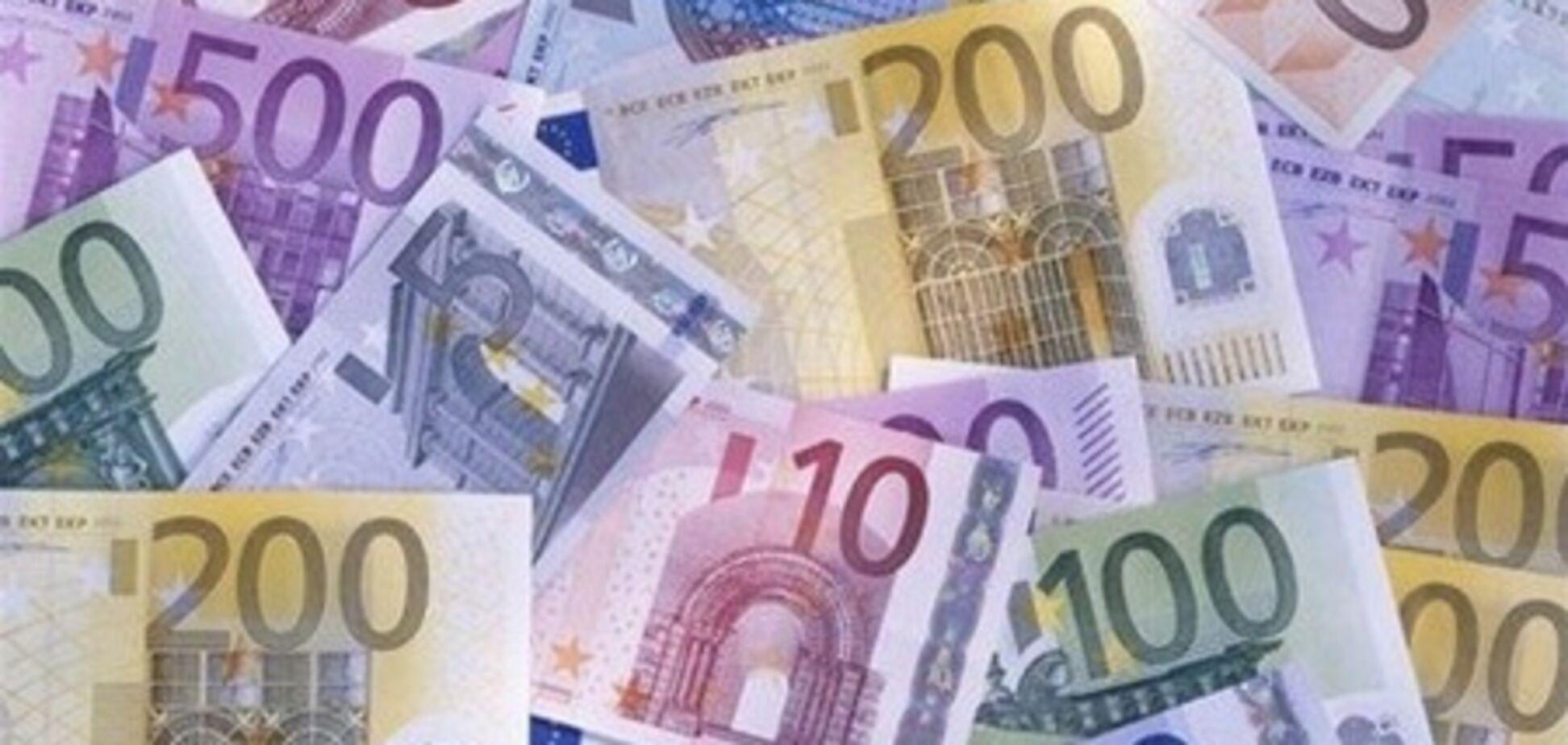 Немецкие инкассаторы потеряли по дороге миллион евро