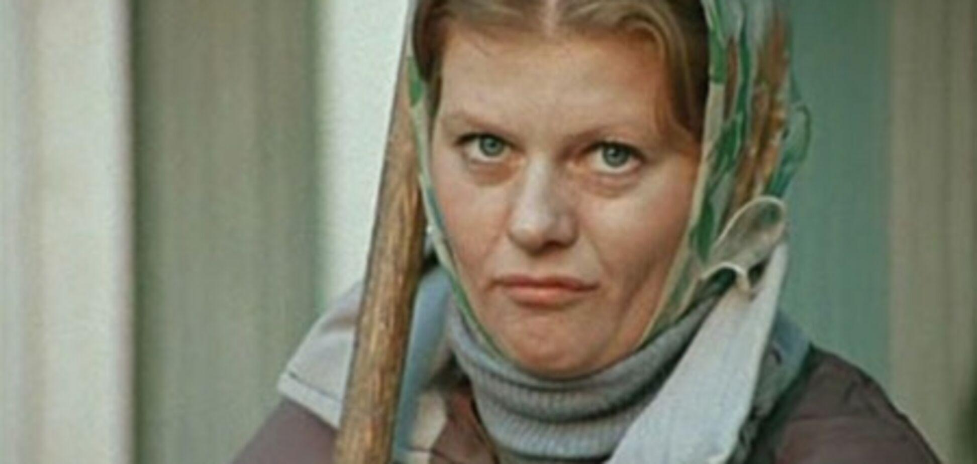 Ирина Муравьева: я забрала душу со сцены и отдала ее Богу