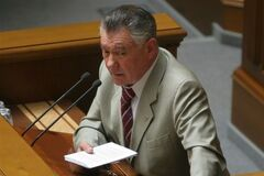 Омельченко піде на вибори в Раду