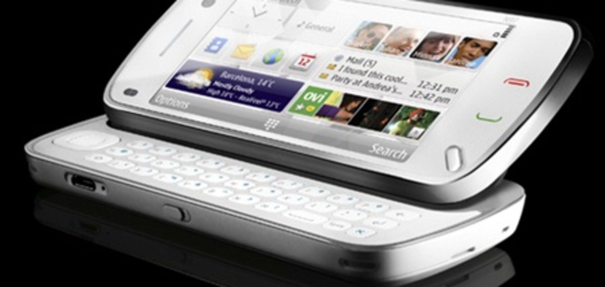 Nokia прощается с Японией