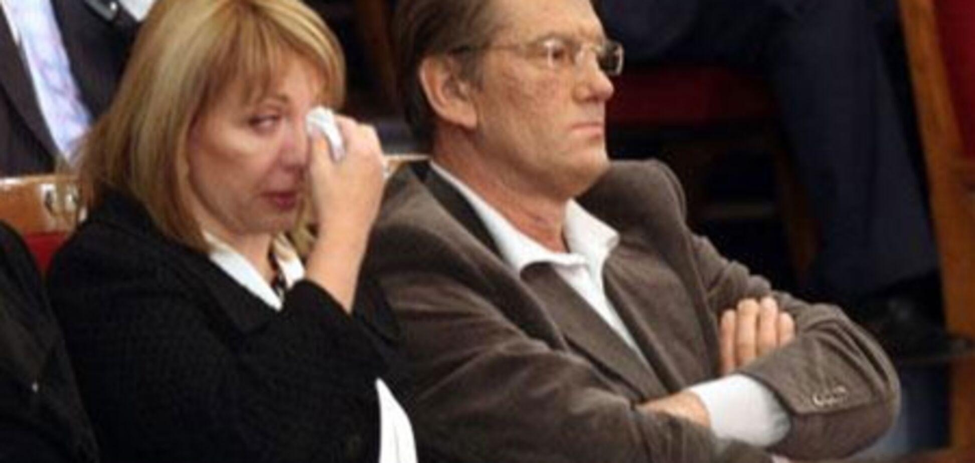 Ющенко 'дешево' здасть свої двоповерхові апартаменти