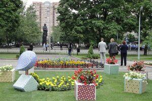 В Киеве затеяли масштабную реконструкцию