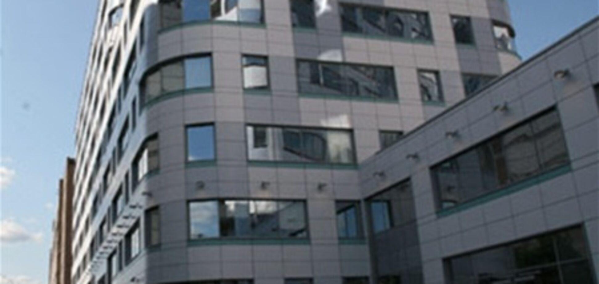 За полгода в Москве построили 264 тысячи 'квадратов' офисов