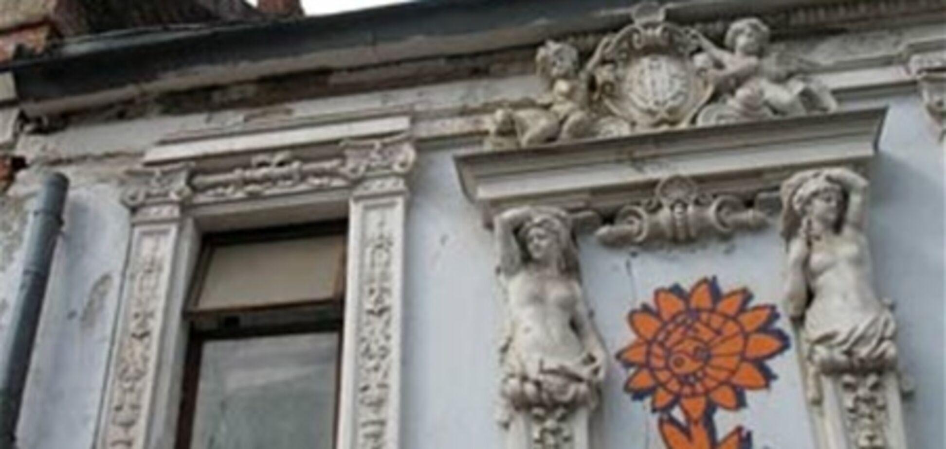 В центре Москвы нашли 179 заброшенных зданий