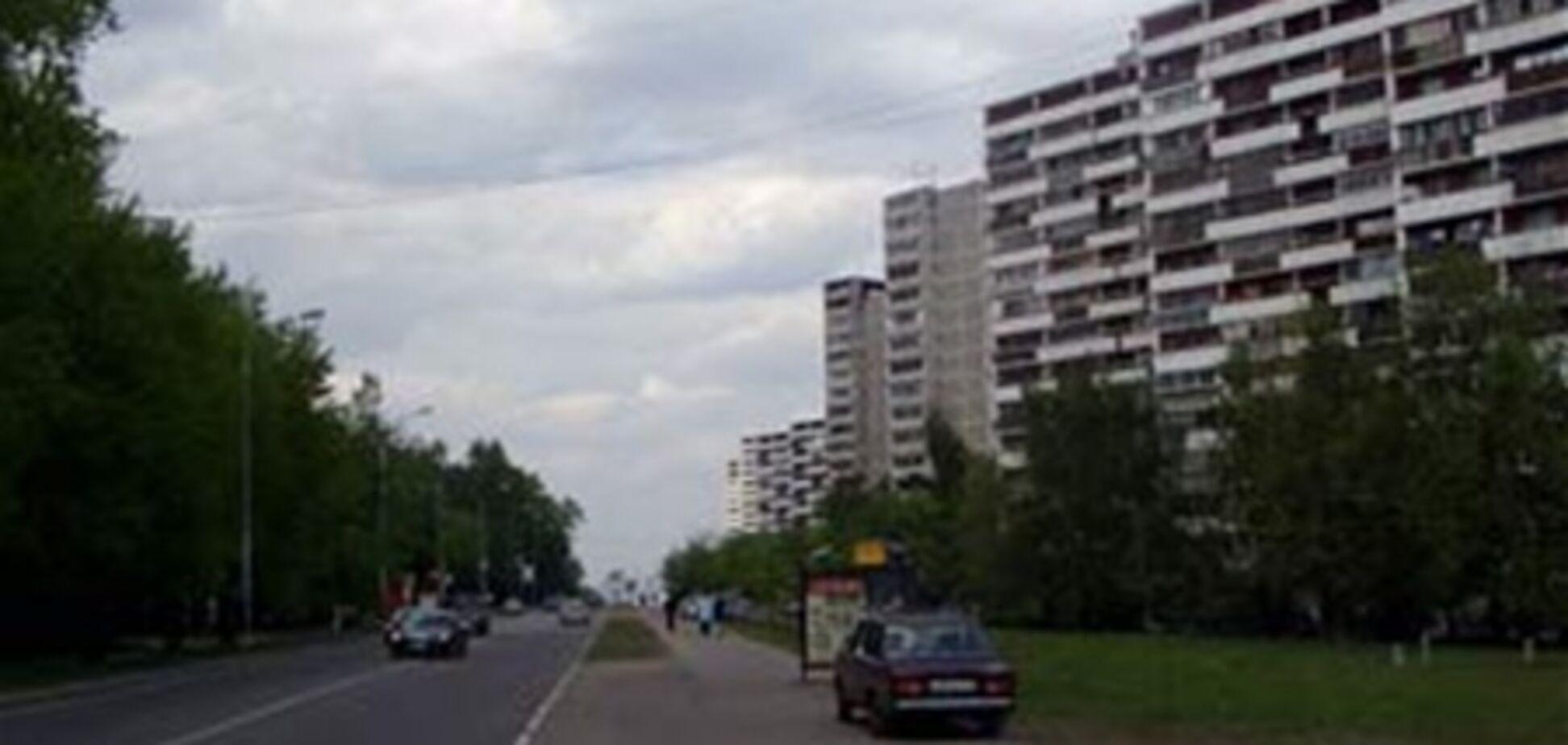 В Москве отменили строительство небоскреба