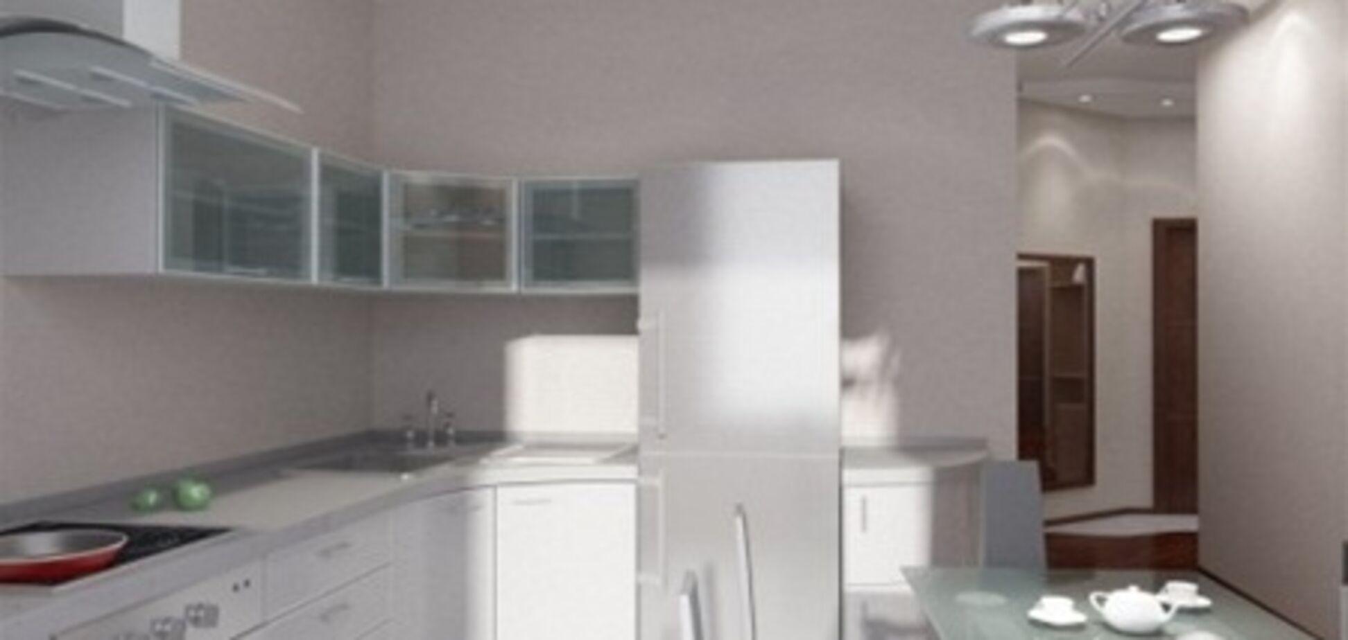 Ограниченный метраж типовых квартир влияет на украинский рынок мебели
