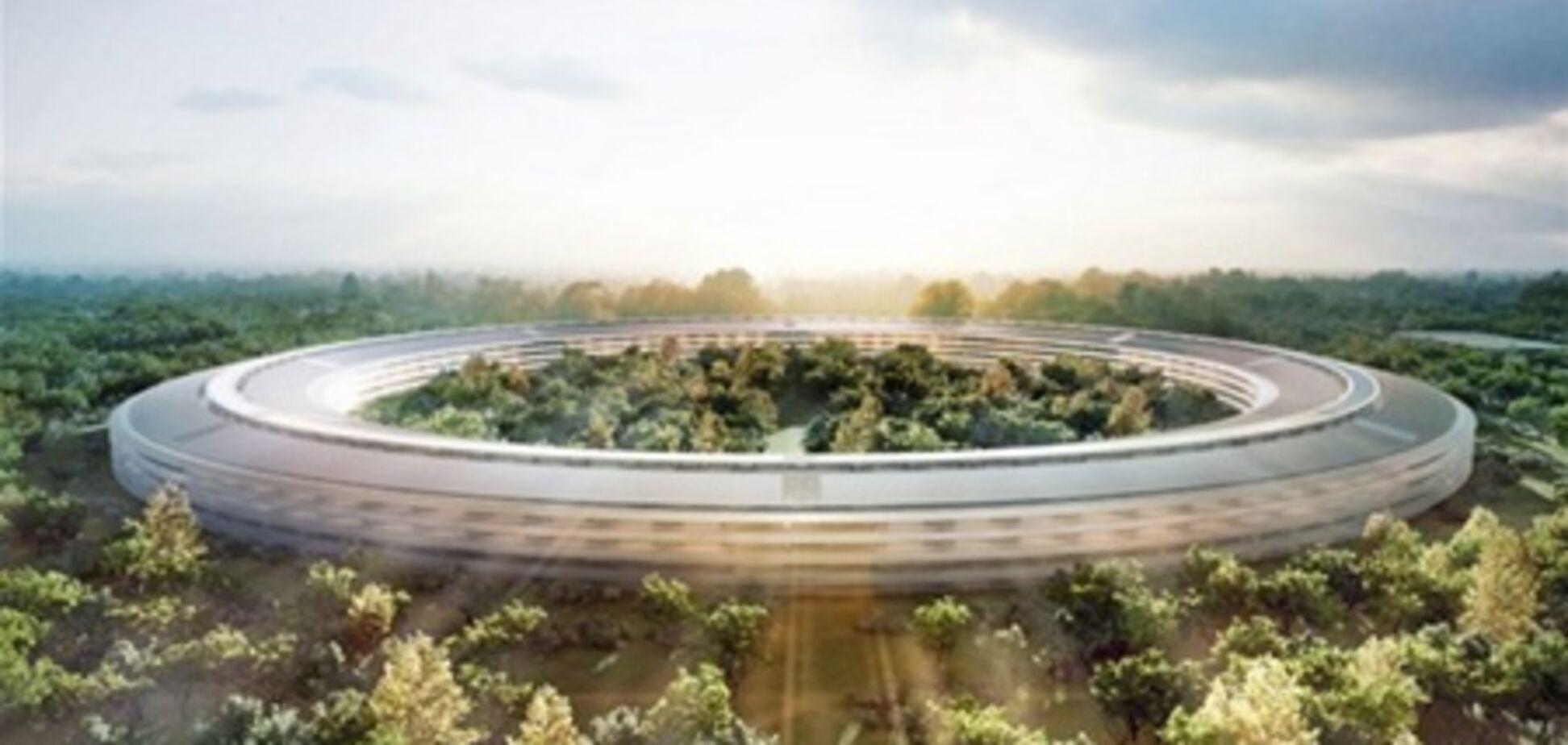 Apple перещеголяет Пентагон