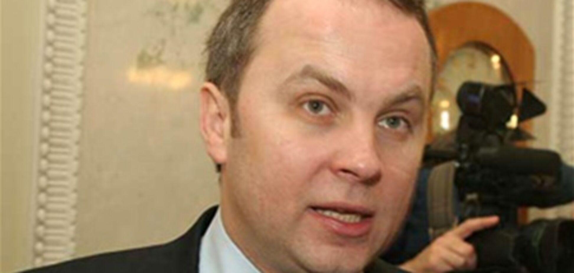 Шуфрич може змінити Джарти на посаді прем'єр-міністра Криму