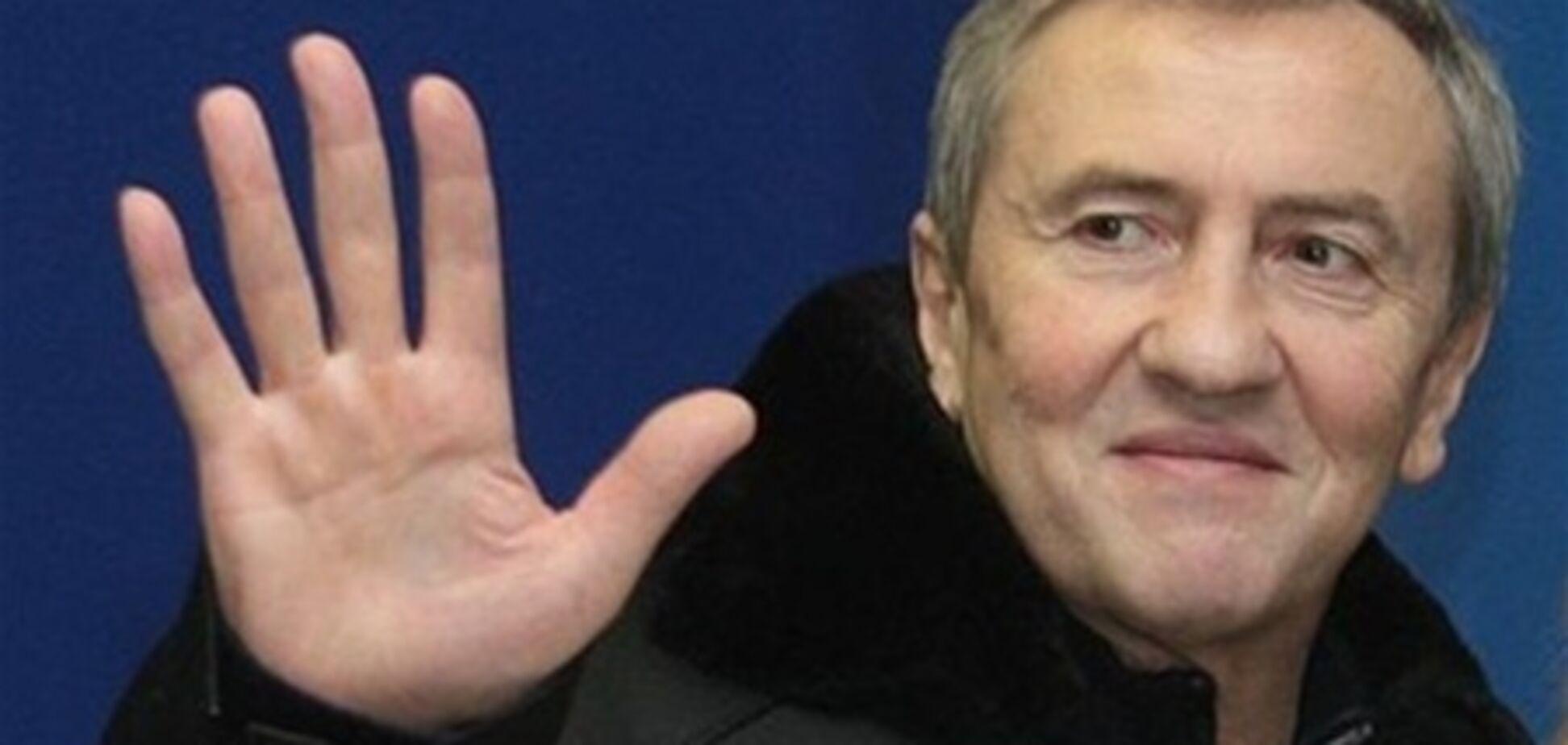 Домработница Черновецкого рассказала о сказочном быте мэра
