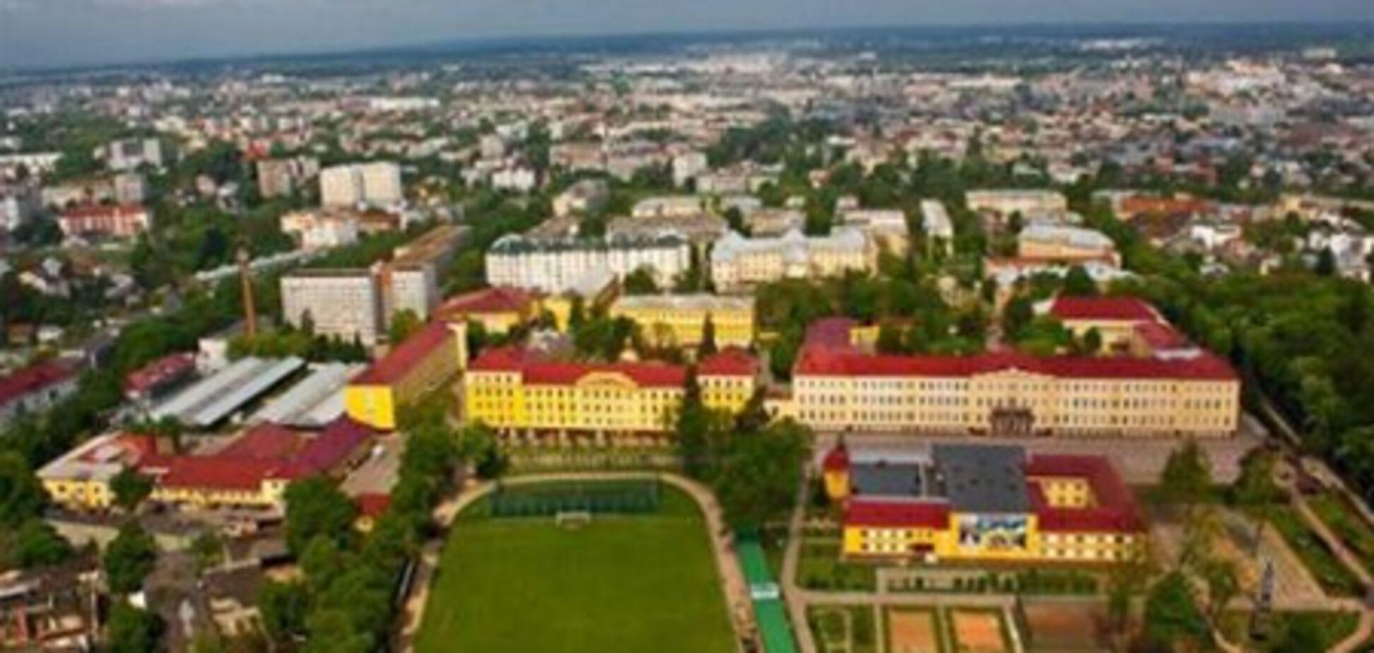 Туристический рынок Украины: реалии и перспективы