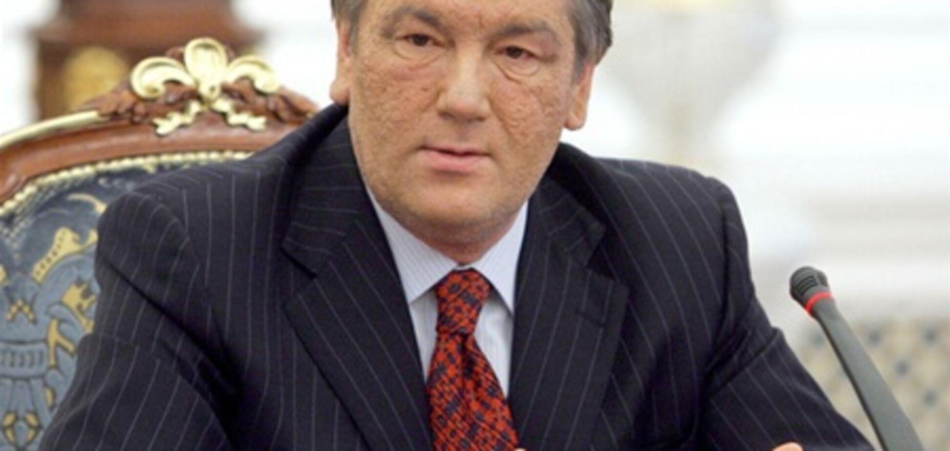Решение Виктора Ющенко в газовой сфере обернулись для Украины потерей $38,6 млрд