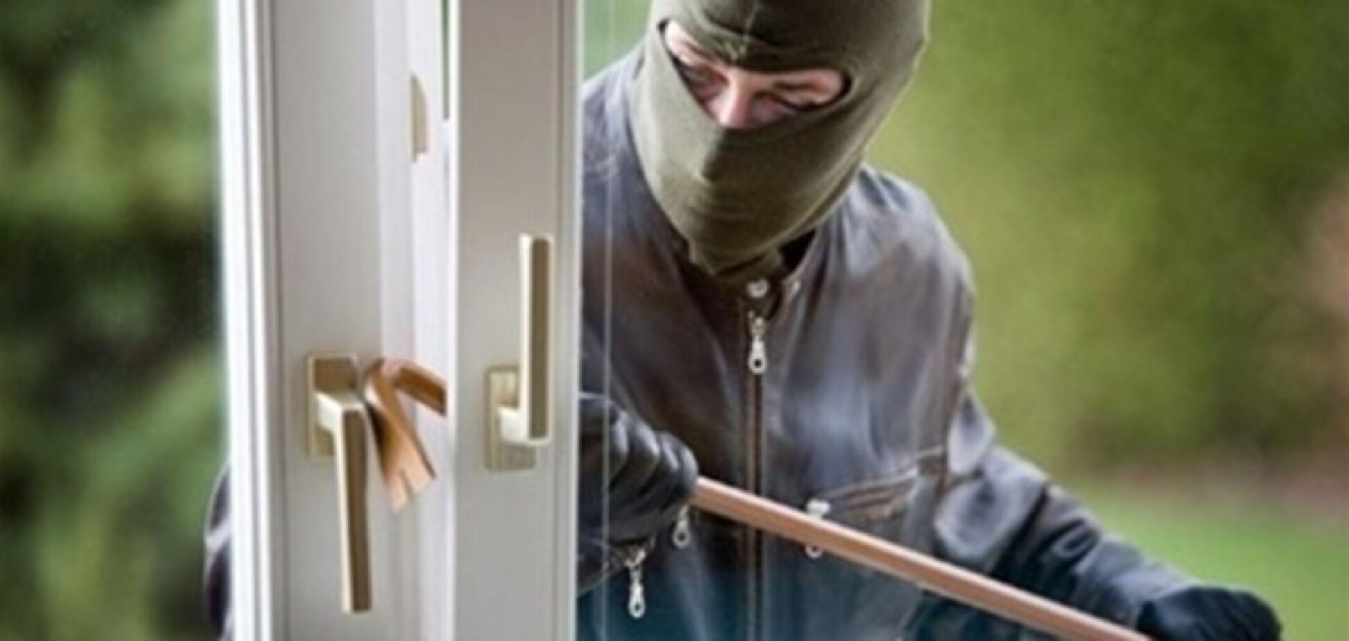 Как не пустить грабителей в квартиру
