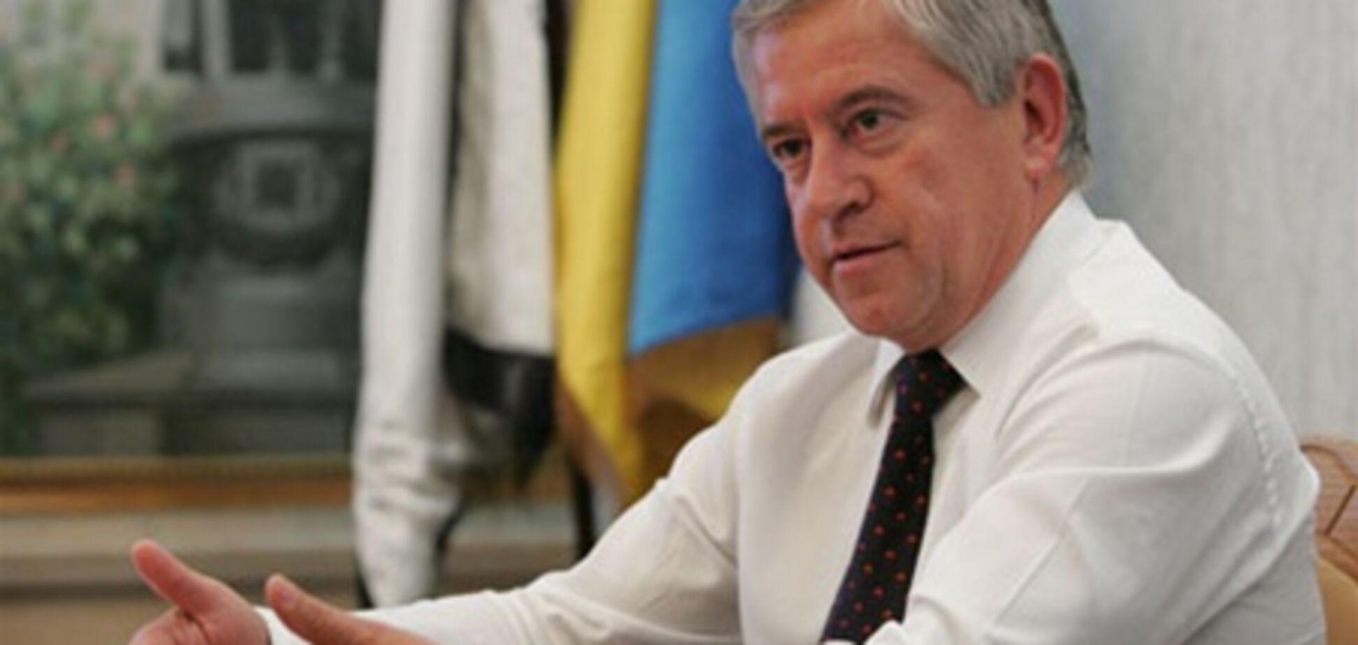Кінах проситься в прем'єри Криму