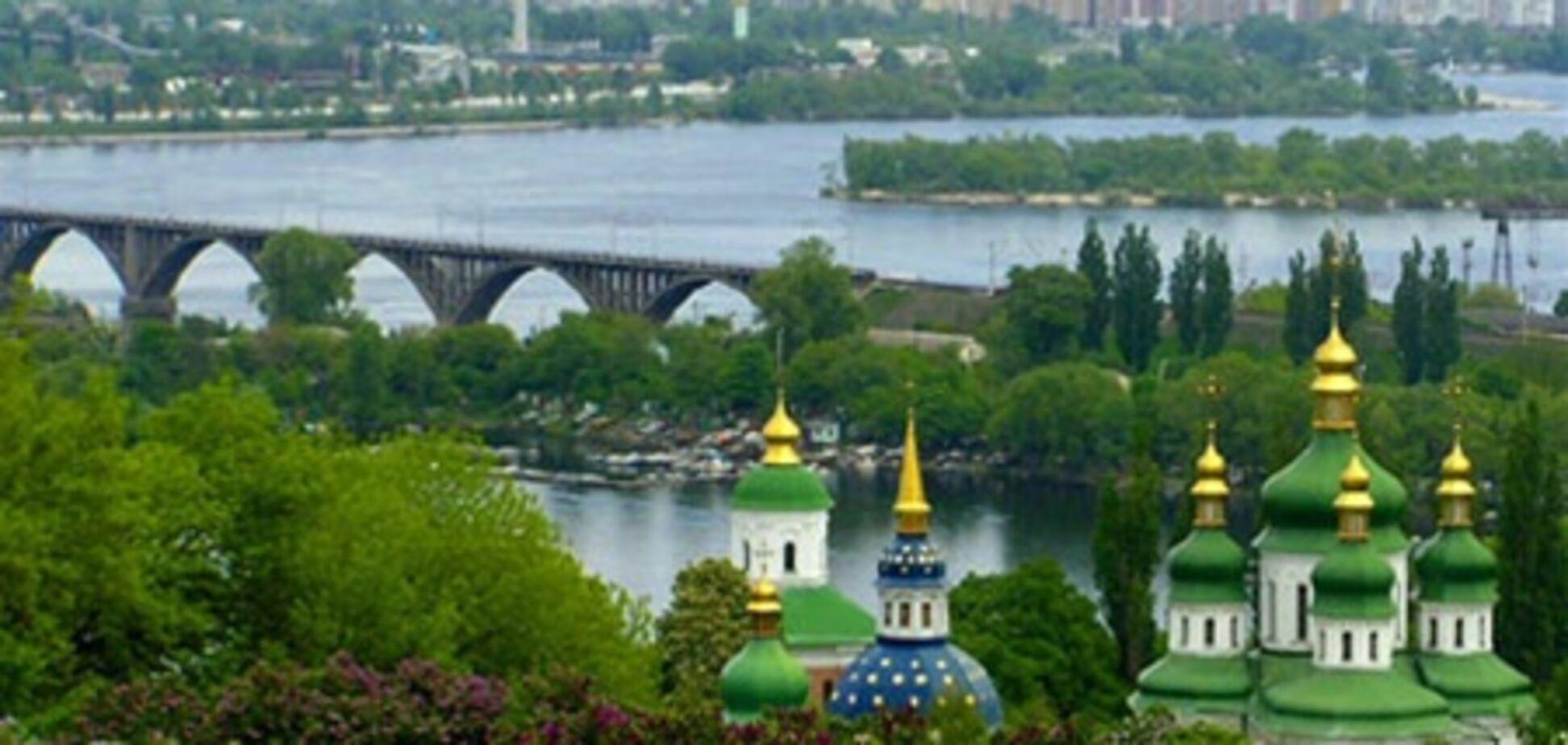 Кабмин назвал лучшие города Украины по благоустройству