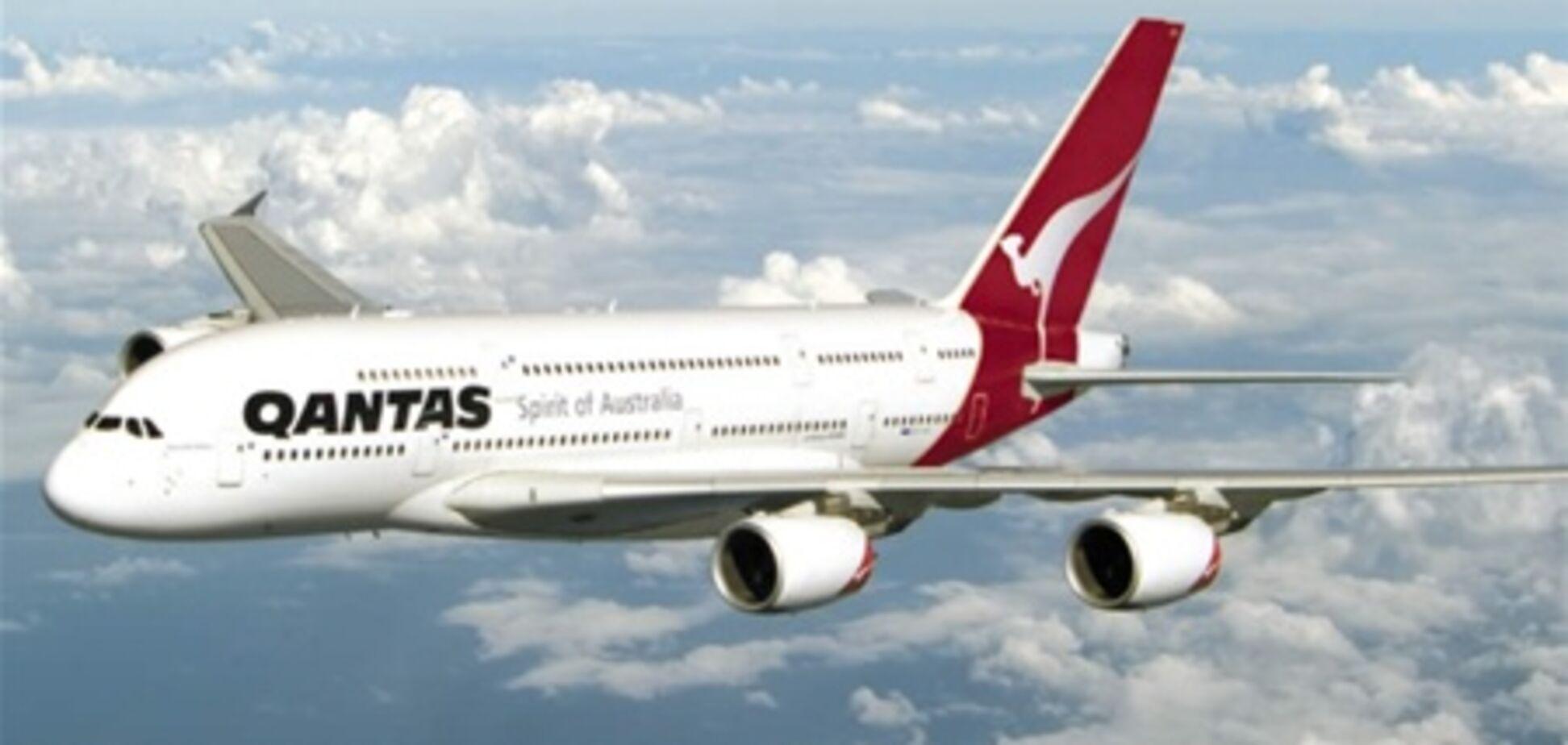 Як усуваються неполадки в Qantas - в авіакомпанії без єдиної авіакатастрофи